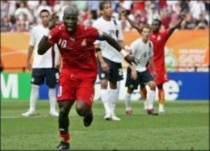 Ghana regains 19th place